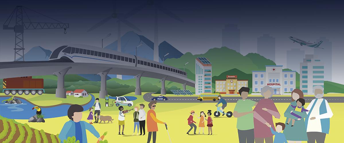 INGRESAR - Plan Nacional de Desarrollo y de Inversión Pública 2019-2022