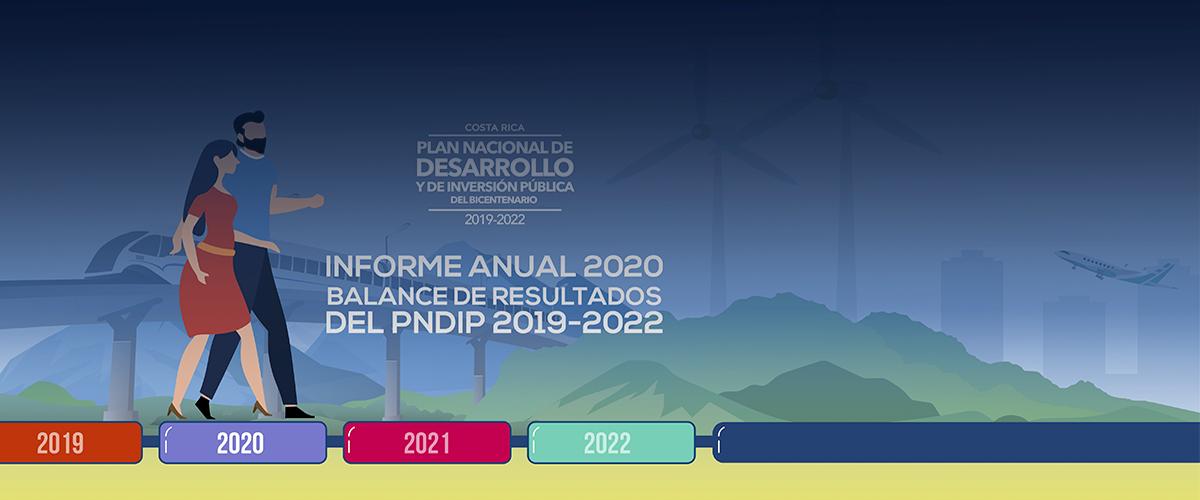 INGRESAR - Informe Anual 2020 Balance de Resultados PNDIP